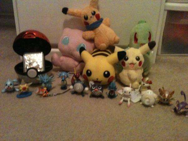 Pokemanscollection