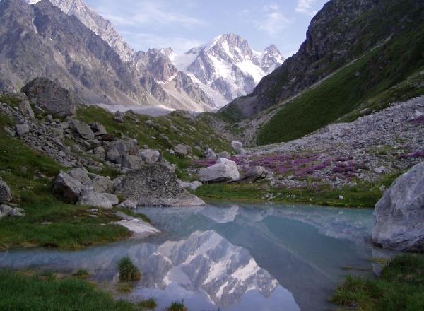 Суганские-Альпы