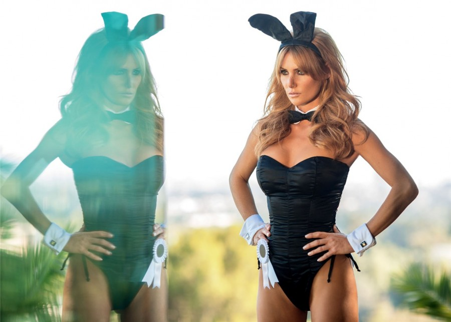 Gia Marie Playboy USA