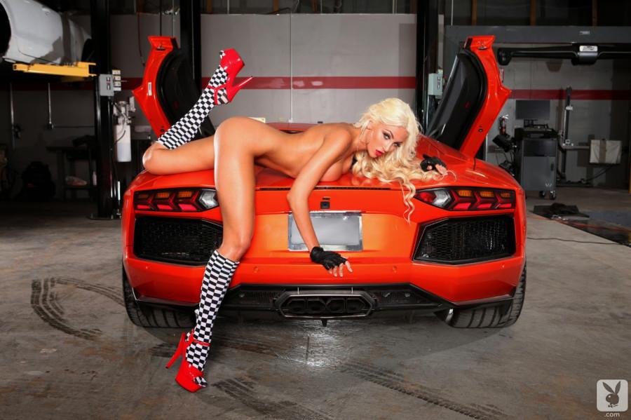 Khloe Terae Lamborghini (9)