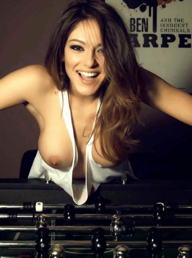 Elena Petkova Playboy (6)