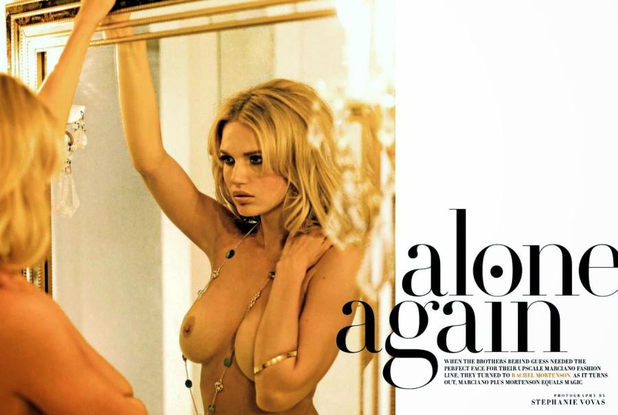 Rachel Mortenson Playboy (6)