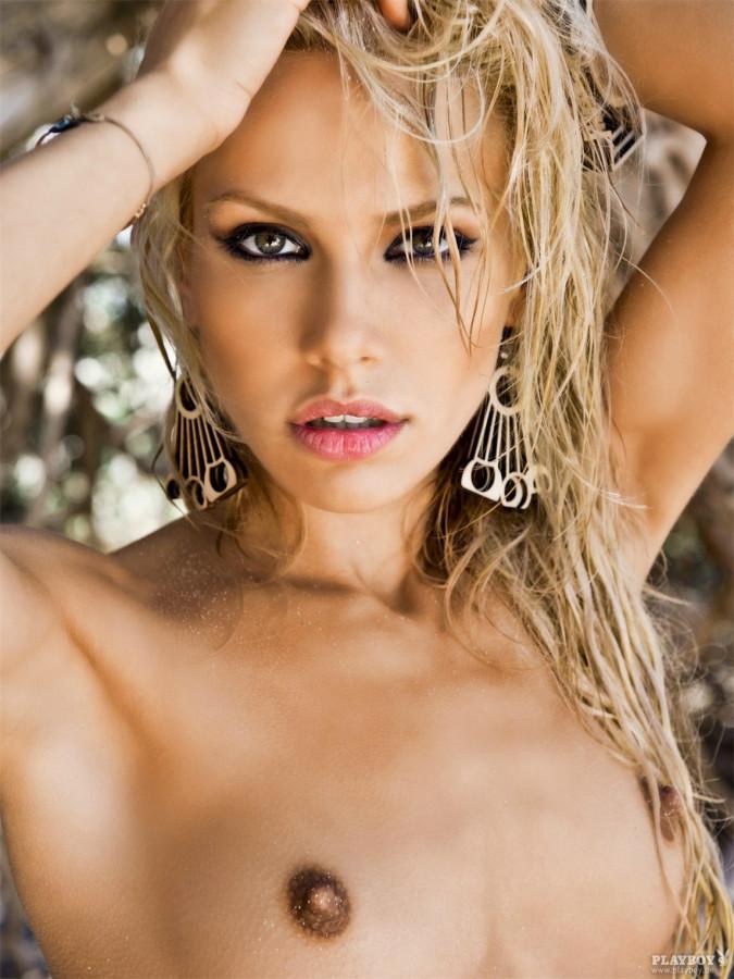 Katia Dede playboy (11)