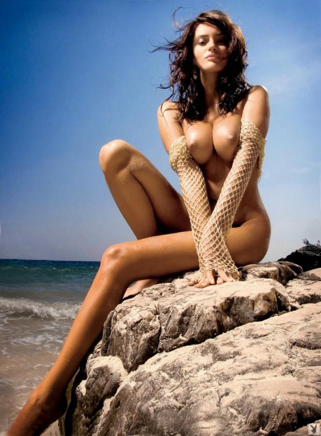 Sylwia romaniuk Playboy (2)