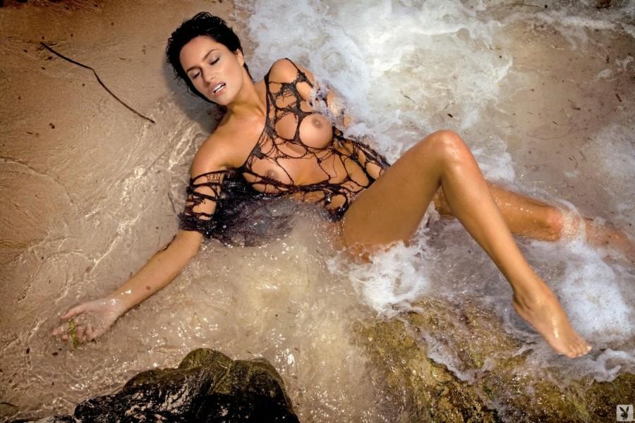Sylwia romaniuk Playboy (7)