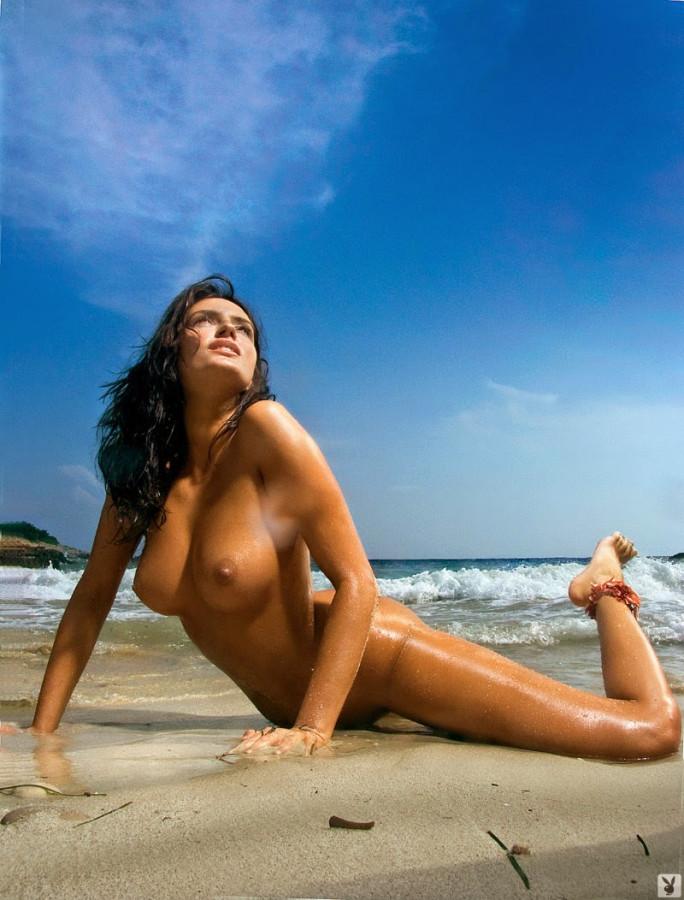 Sylwia romaniuk Playboy (8)