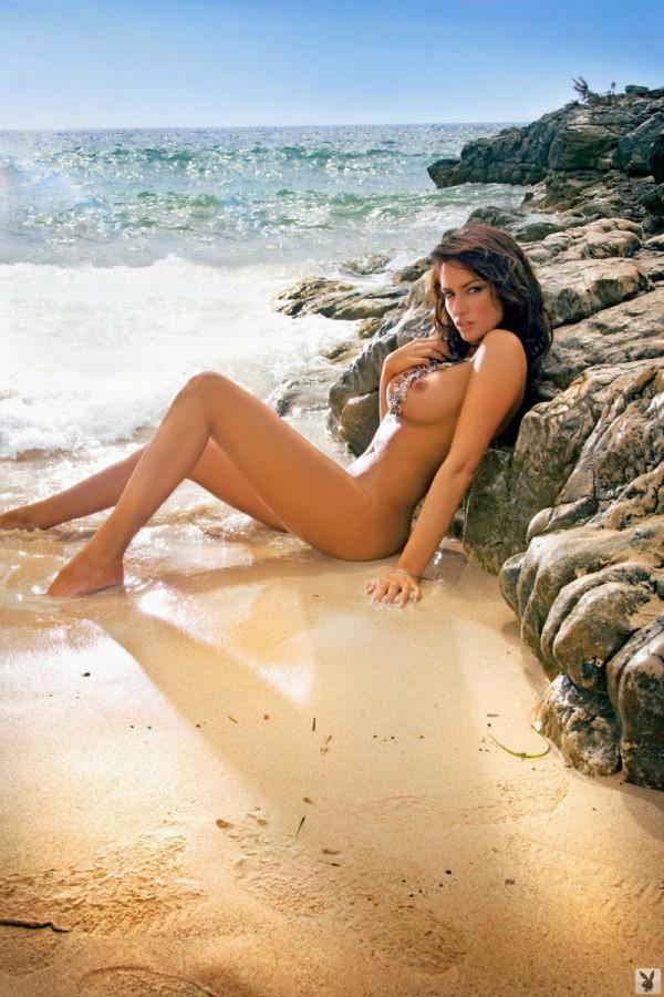 Sylwia romaniuk Playboy (10)