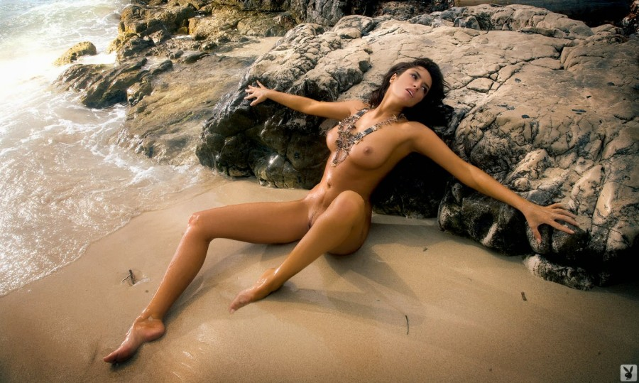 Sylwia romaniuk Playboy (11)