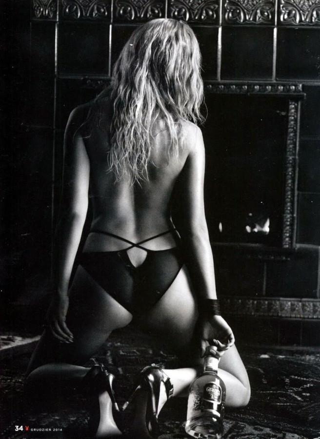 Lidia Kopania playboy (6)