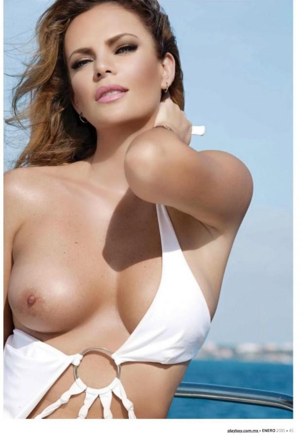 Aline Hernandez playboy (8)