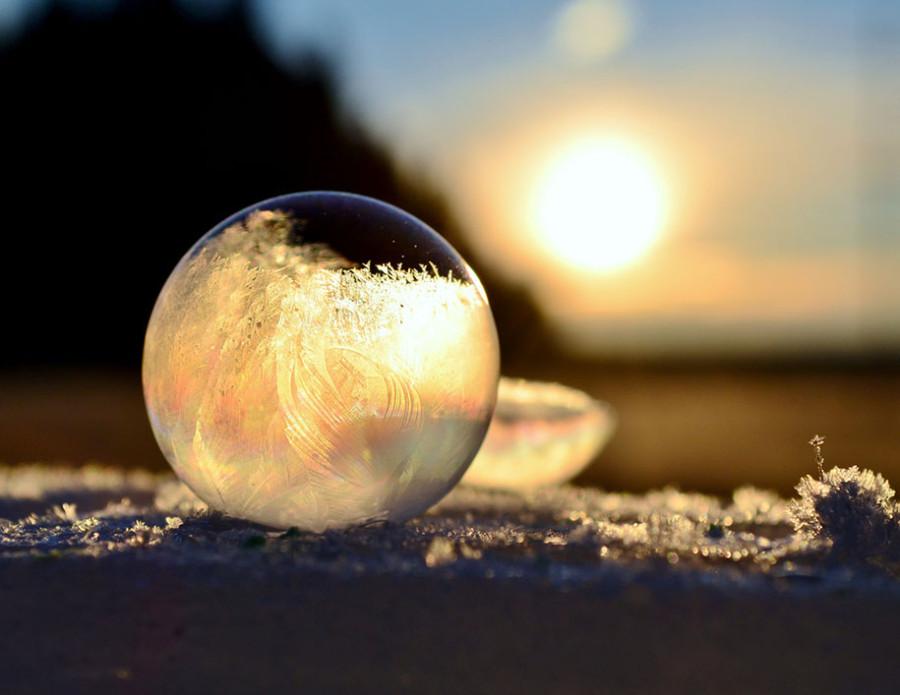 Замороженные пузыри3