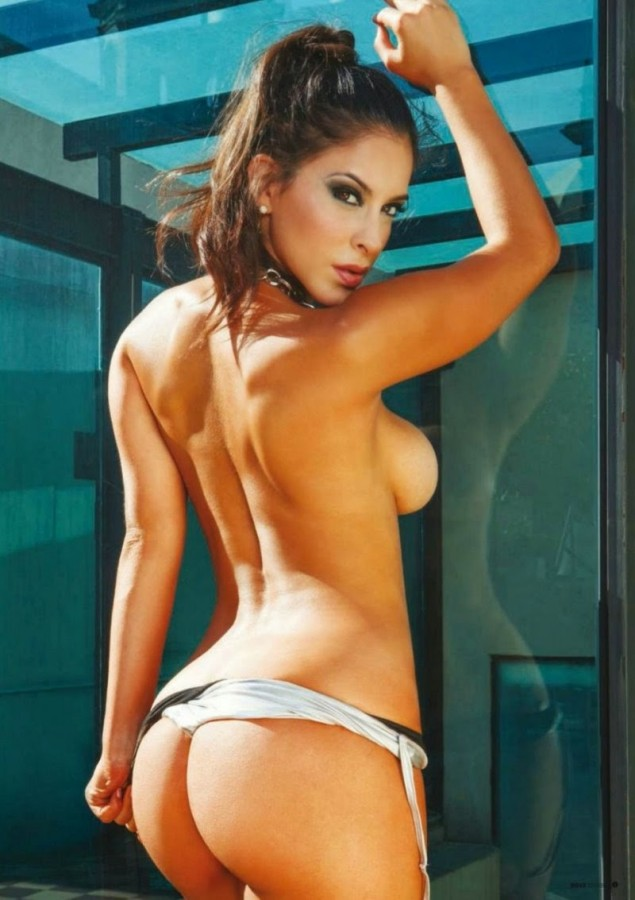 Celeste muriega Playboy (4)