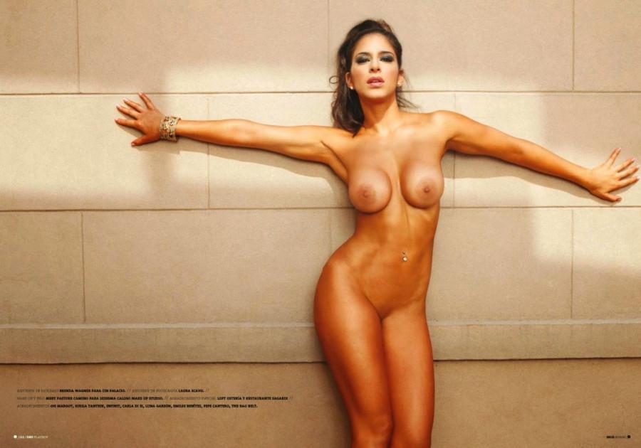 Celeste muriega Playboy (6)