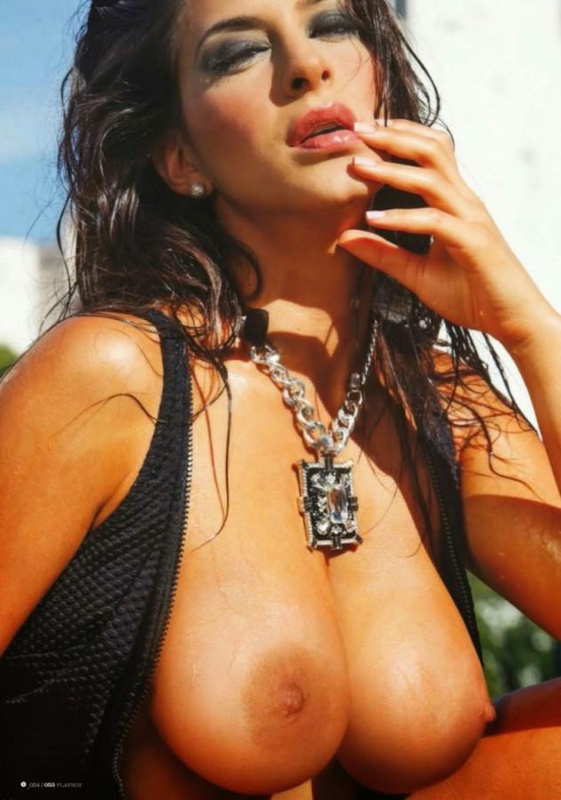 Celeste muriega Playboy (12)