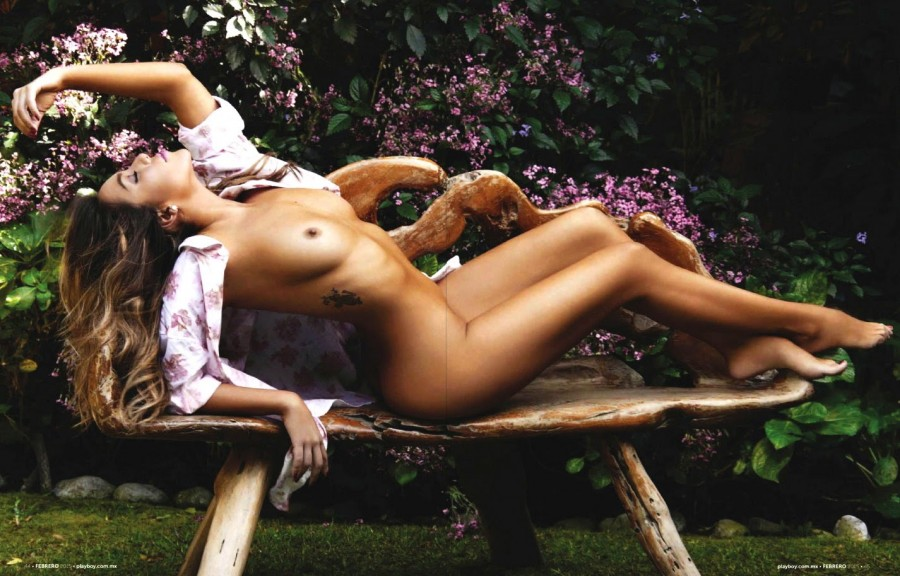 Frida Sofia Playboy (10)