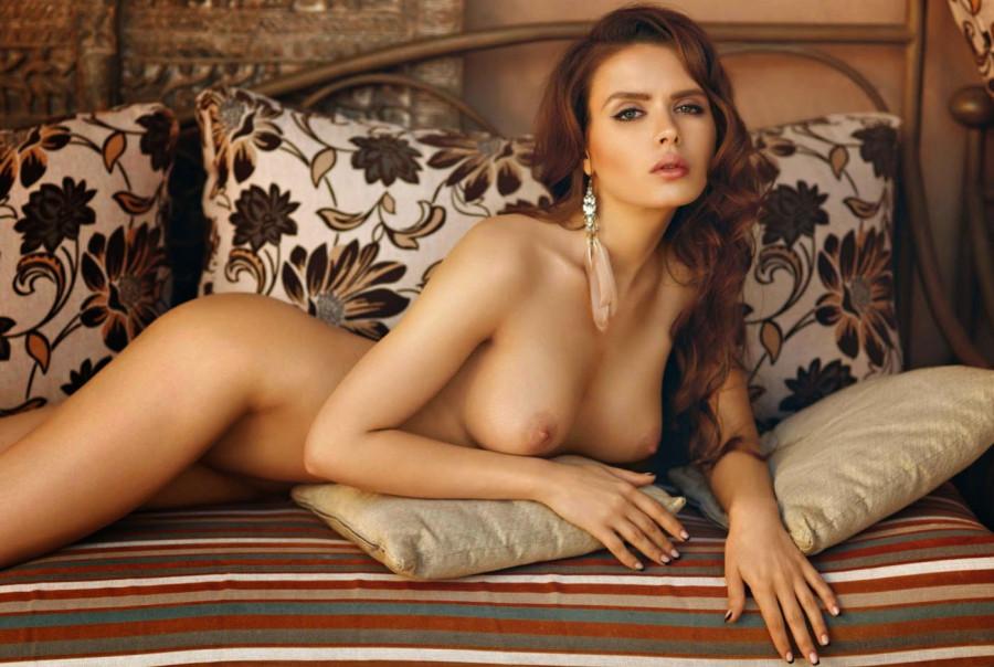 Nadin Svitalskaya Playboy (2)