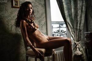 Emily Payet для Le Magazine Ever