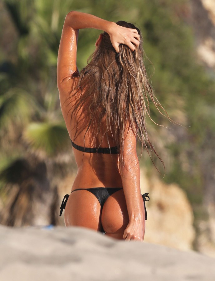 Charlie Riina - 138 Water Photoshoot March 2015