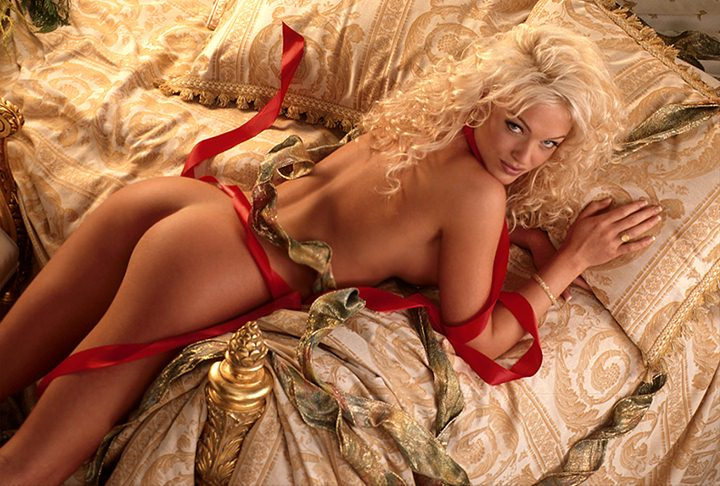 Heather Kozar Playboy Playmate of the Year 1999