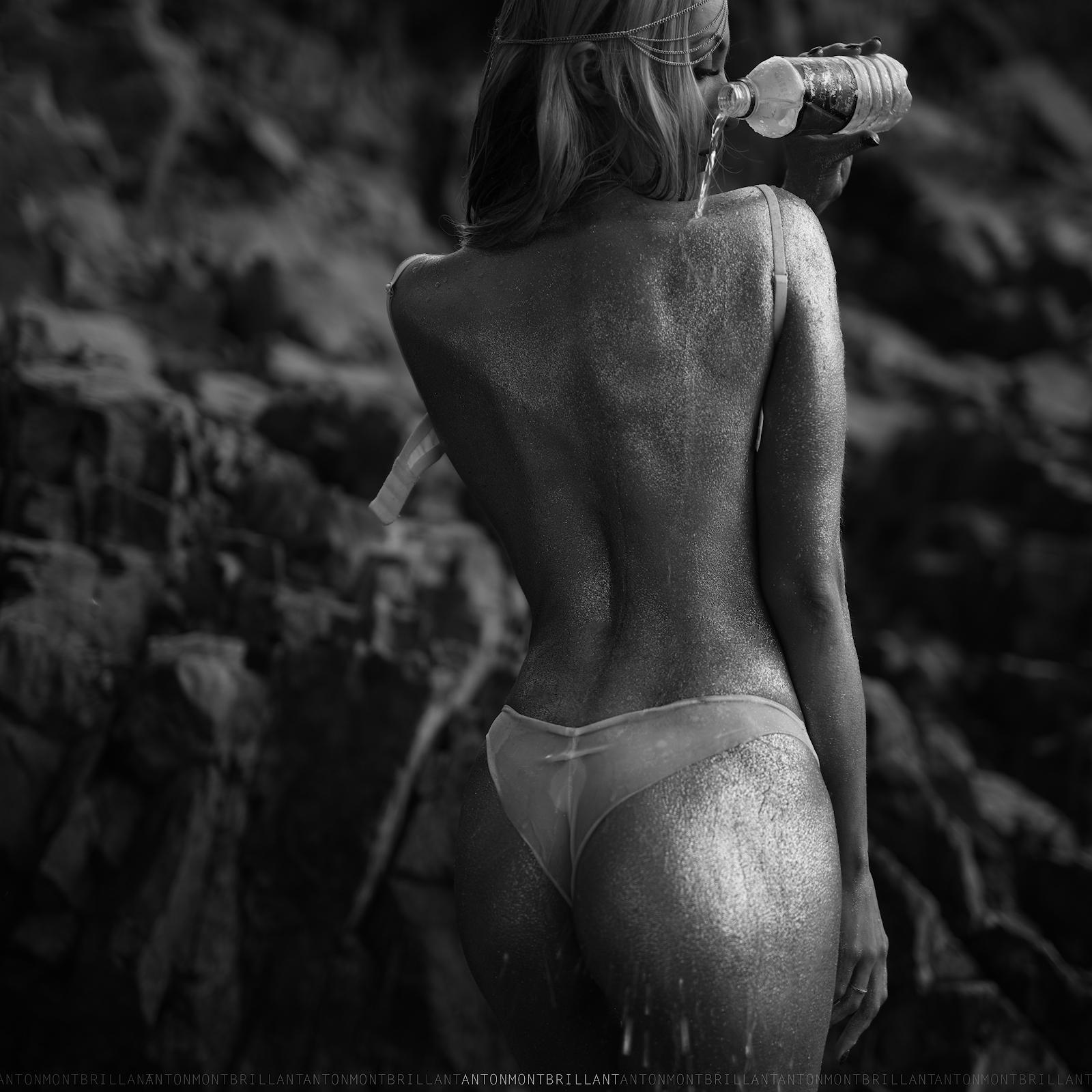 Шторм / фото Anton Montbrillant