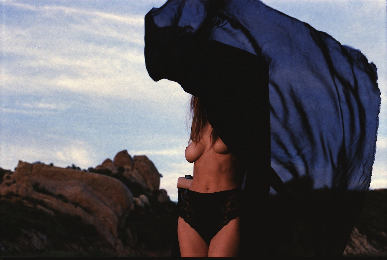 Elisabeth Giolito / фото Isaac Zoller