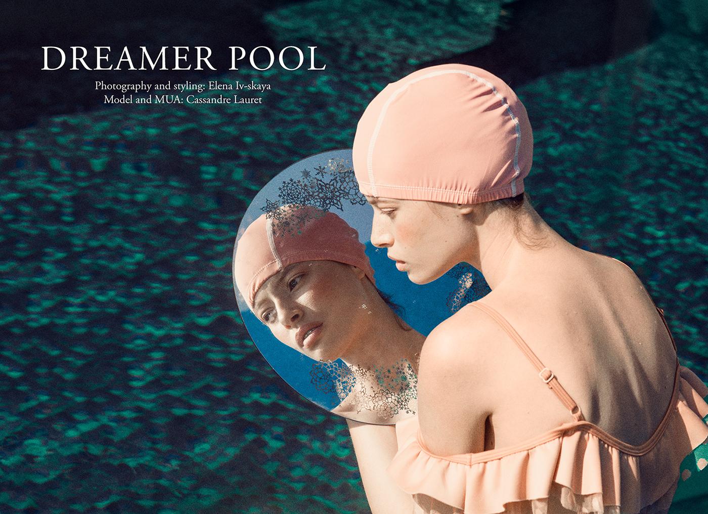 DREAMER POOL | фото Елена Ив-ская