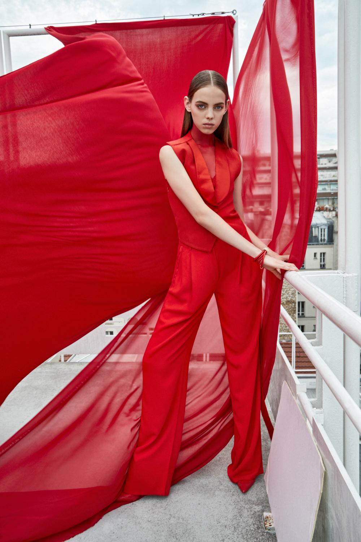 Red October / фотограф Данил Головкин