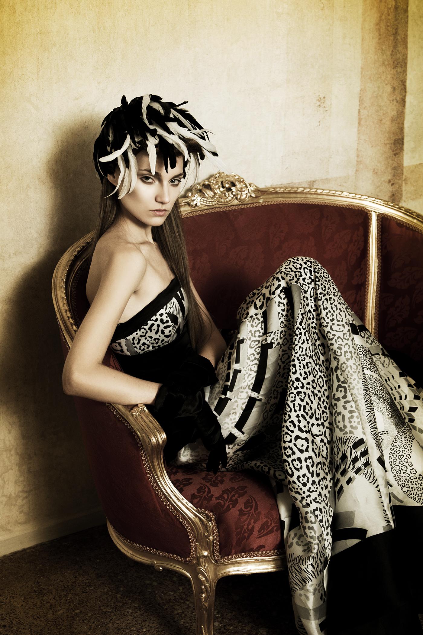 Hot Couture / фото Maurizio Melozzi