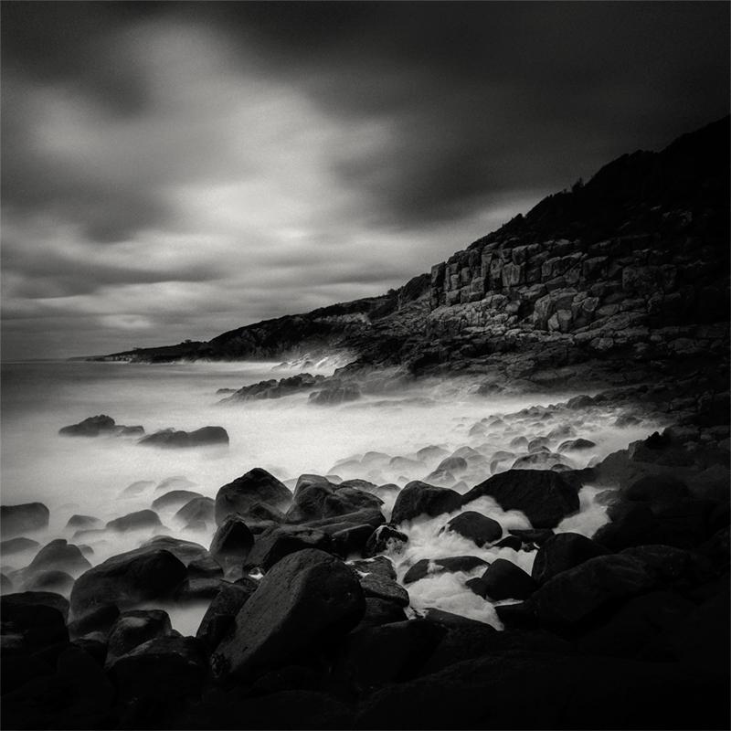 Черное море / фотограф Yucel Basoglu
