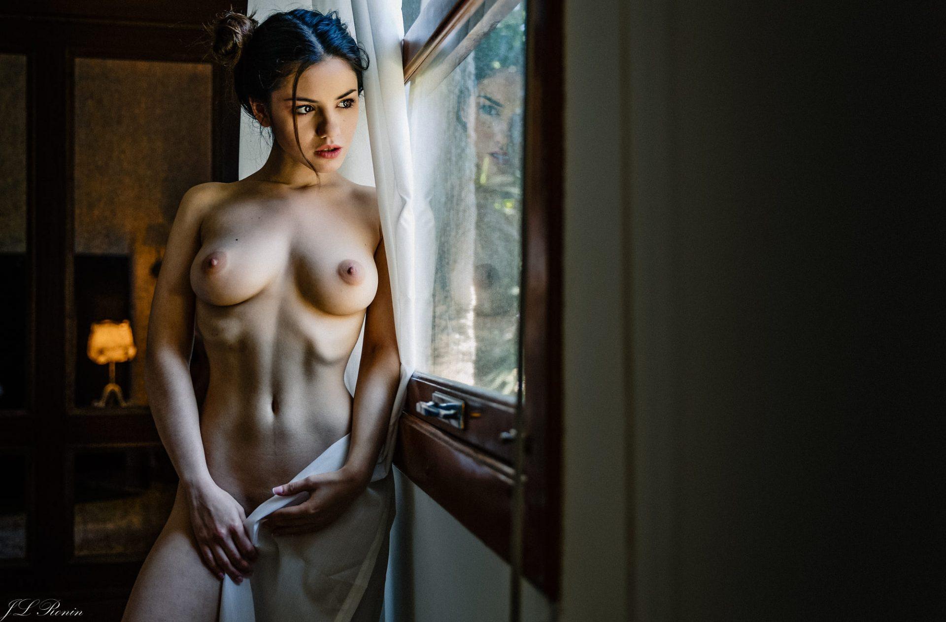 Delaia González by JL Ronin