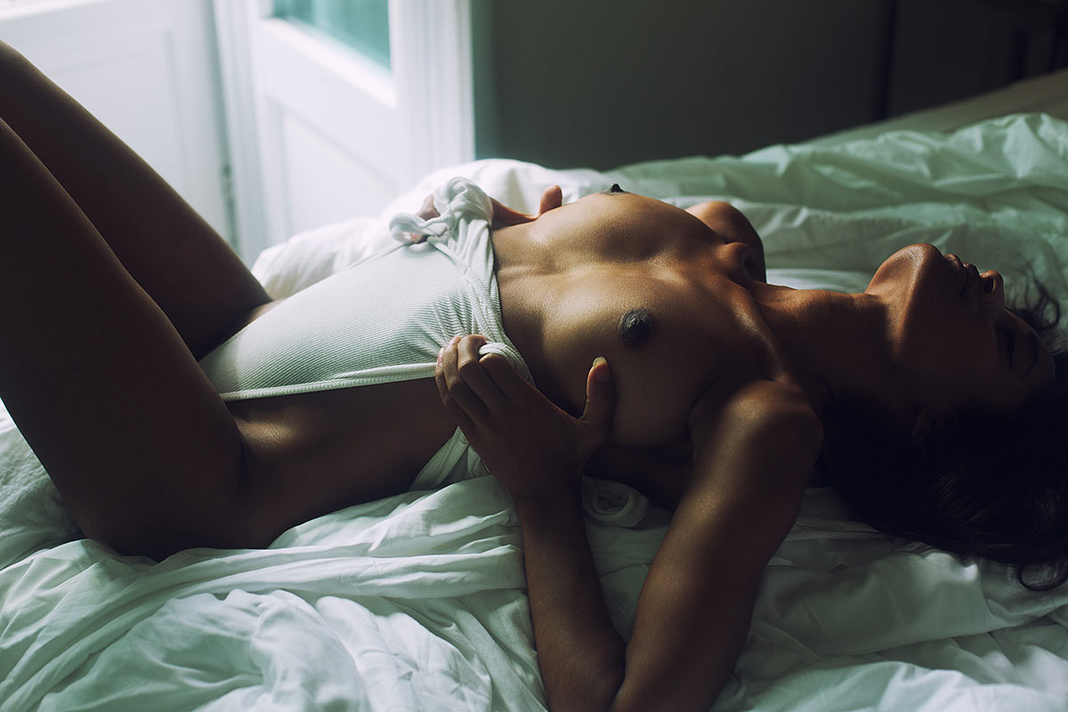 Maeva Leduc by Céline Andrea