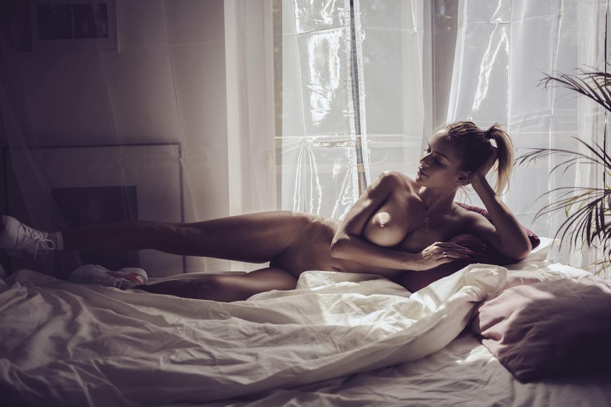 Monica Ordowska для INSOMNIA / фото Miron Chomacki