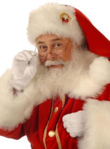 Фальшивый Санта