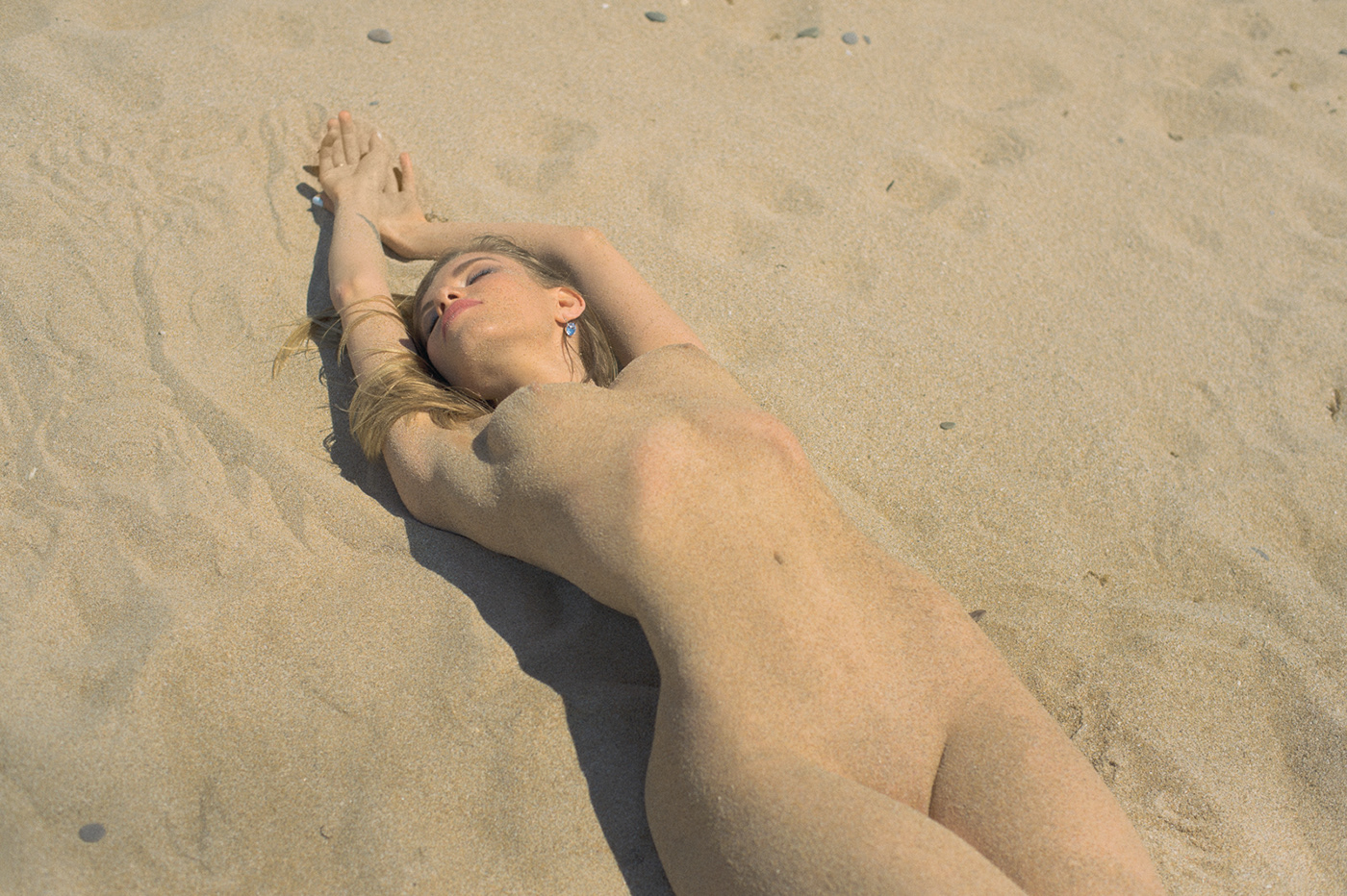Лето, пляж / фото Владислав Спивак - Vladislav Spivak