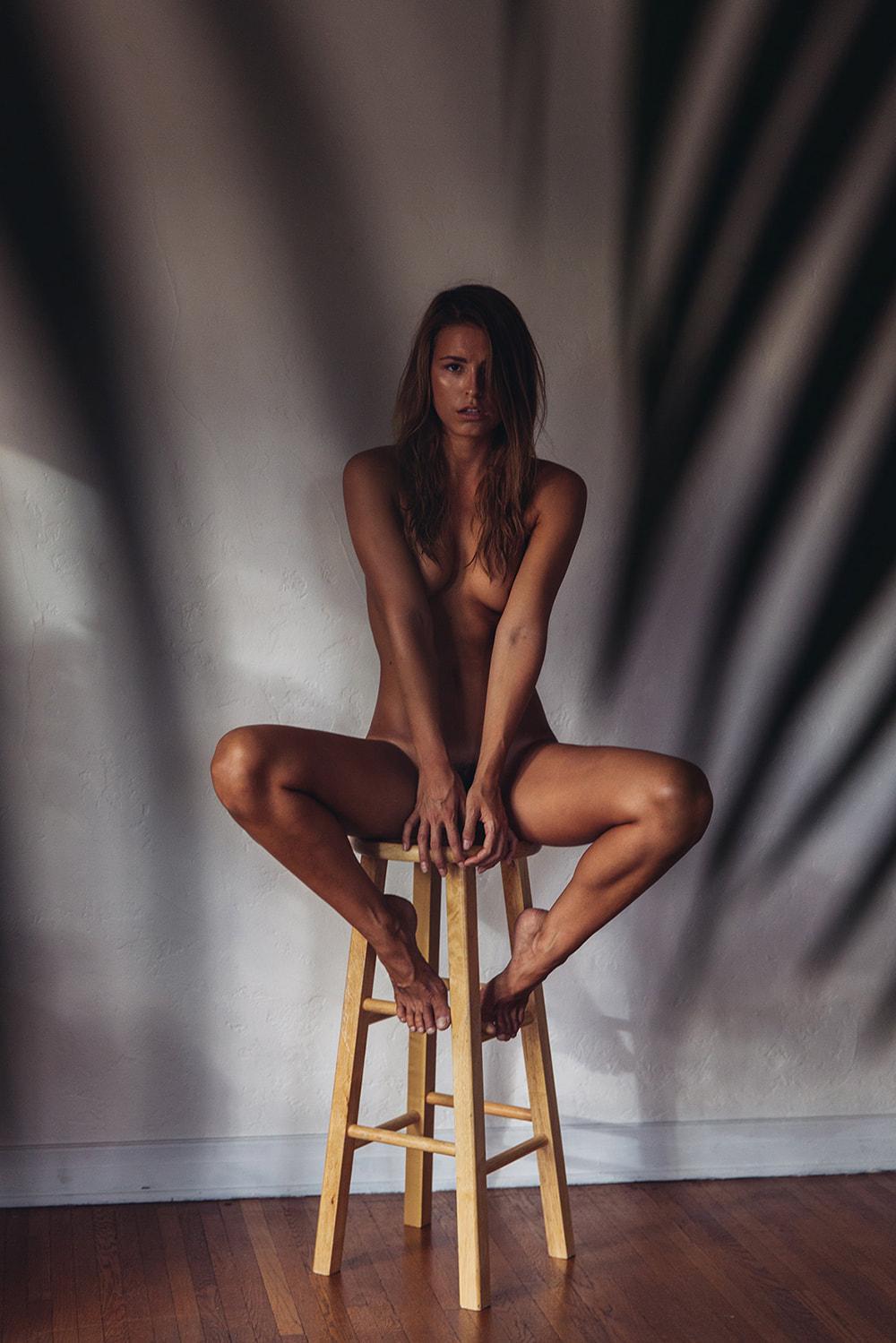 Marisa Papen by Neave Bozorgi