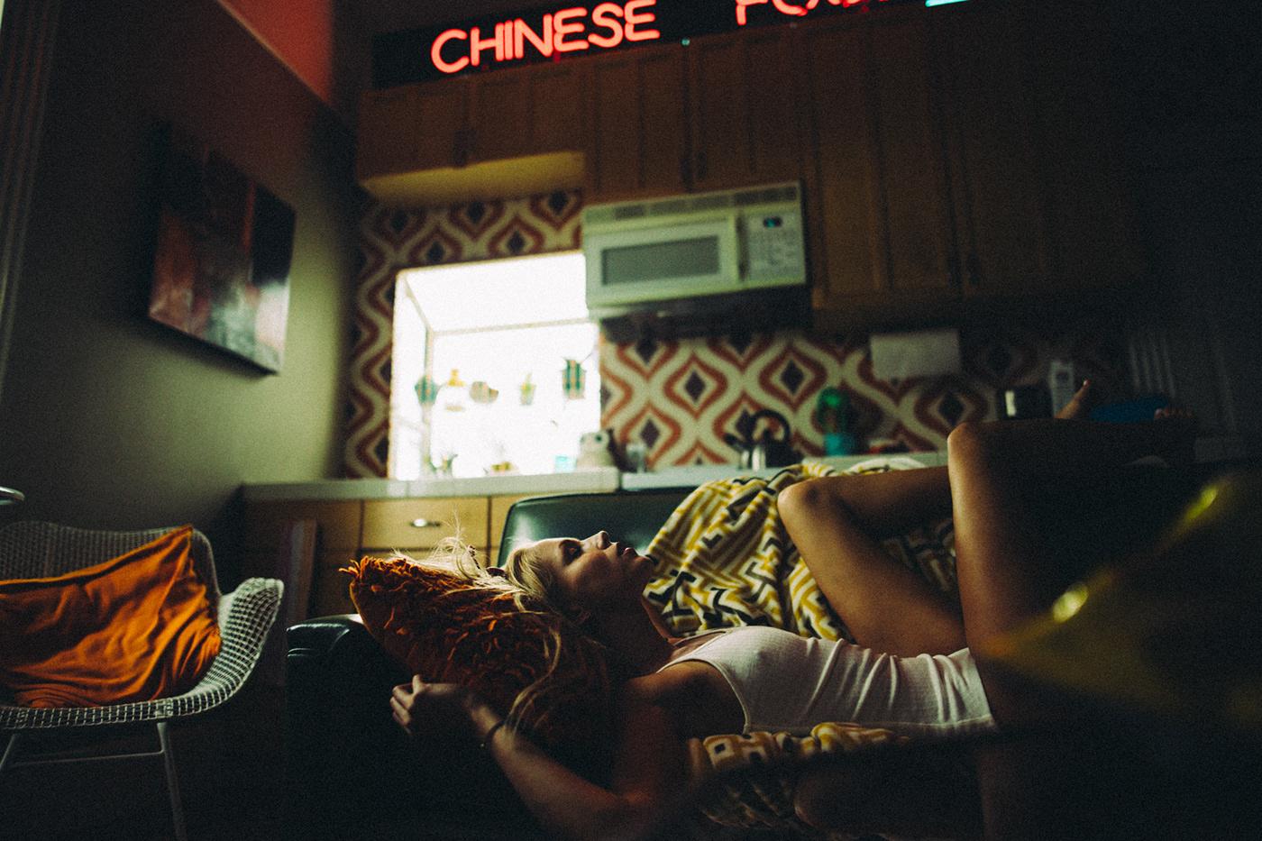 Выходной в Сан-Диего / фотограф André Josselin