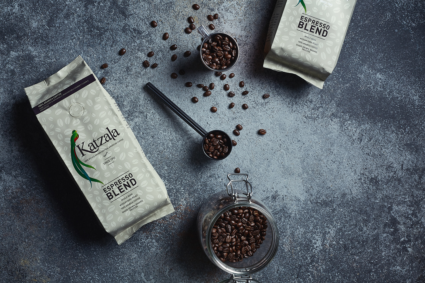 Katzala Coffee / фото Mohamed Hamama