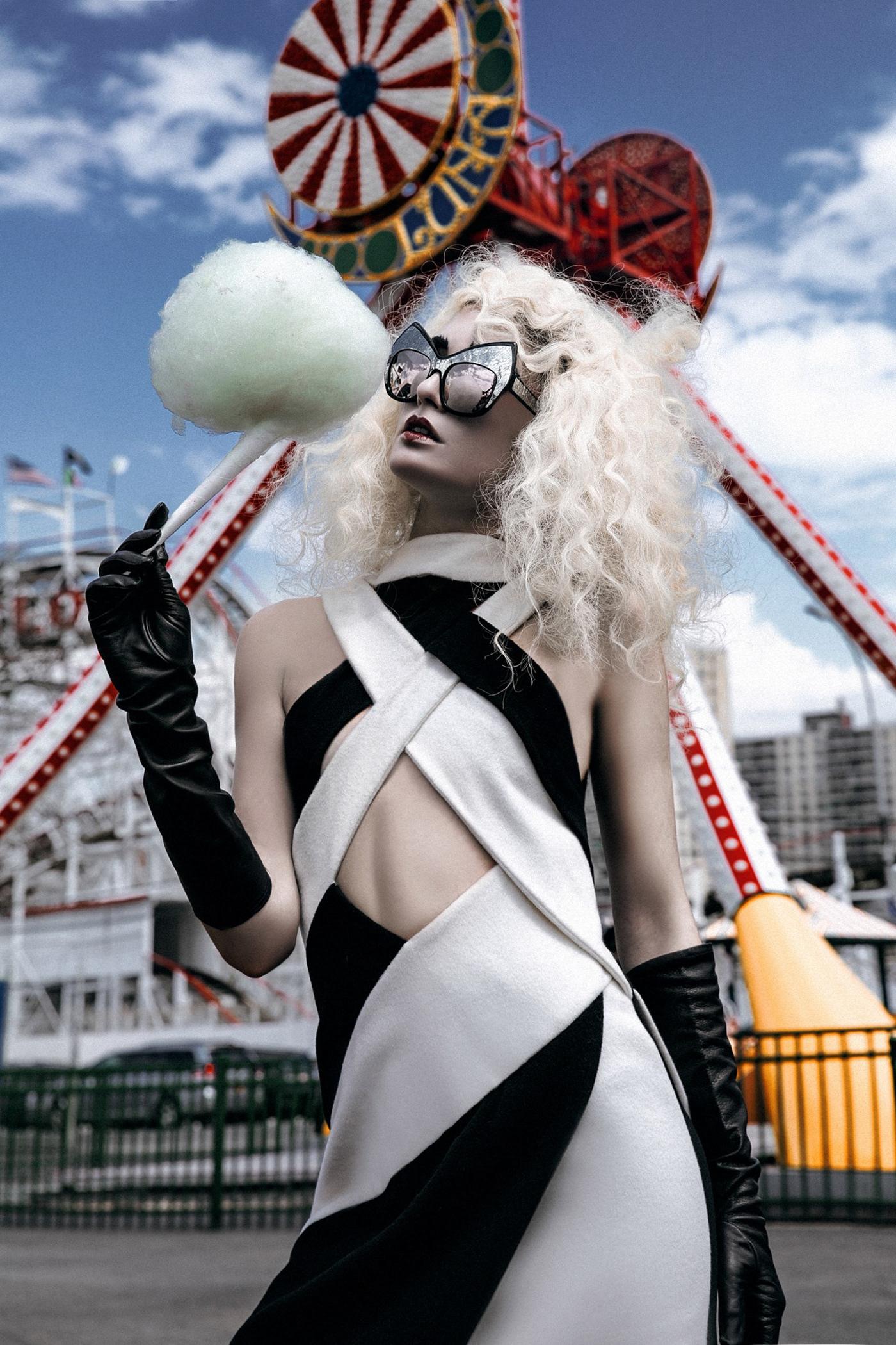 Luna Park / фотограф Ekaterina Belinskaya