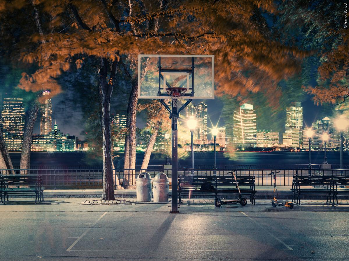 This Game We Play / фотограф Franck Bohbot
