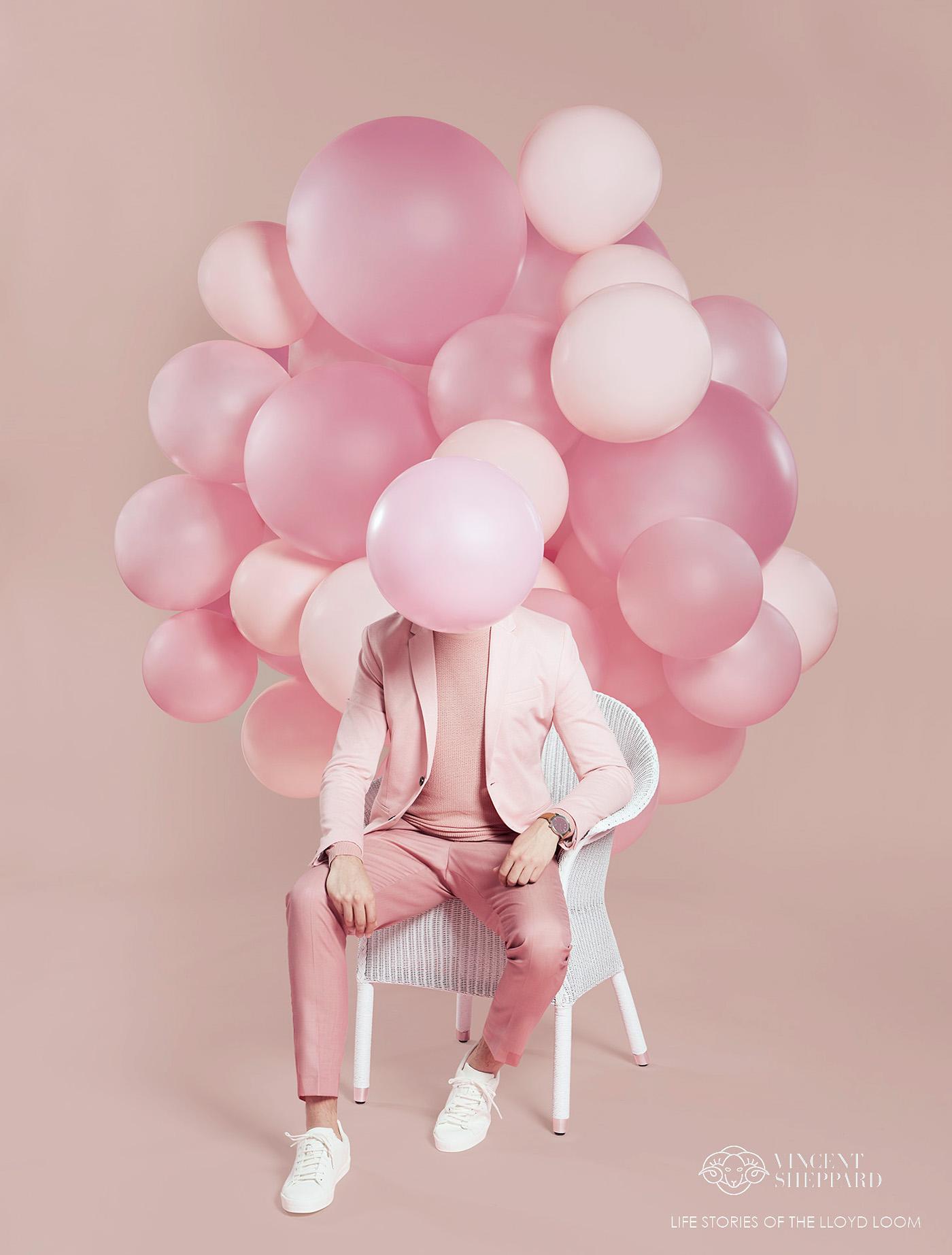 стулья Lloyd Loom