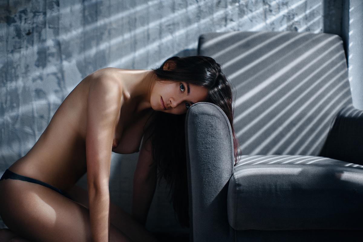 Taya для INSOMNIA Magazine / фотограф Yanis Gusak