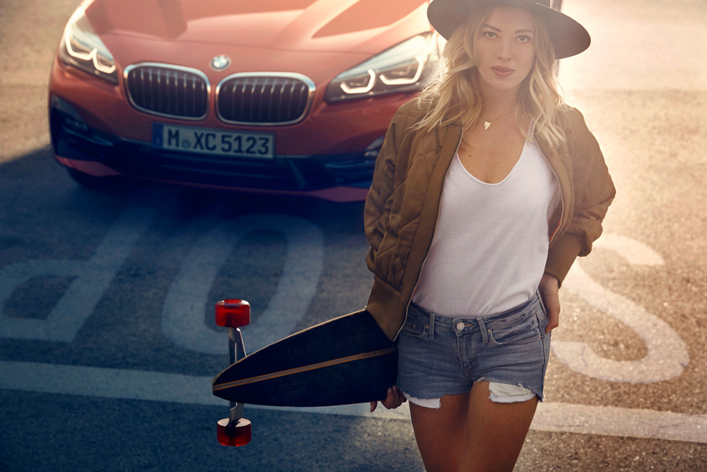 He&Me for BMW