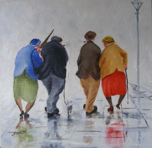 Рисунки Des Brophy