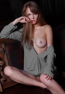 Anastasia by Геннадий Ланге