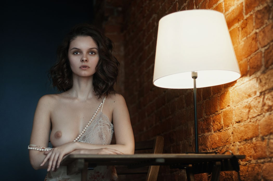 Julia Liepa by Tatiana Mertsalova