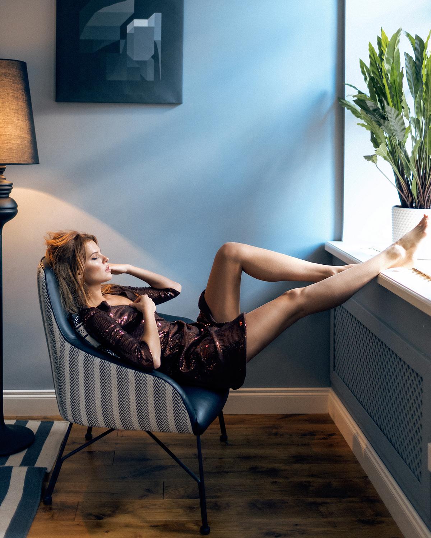 Валерия Лахина - фото Елена Волотова