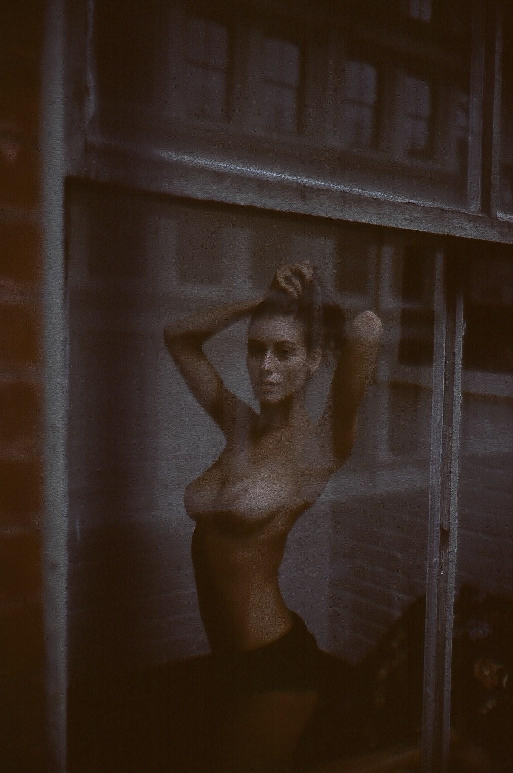 Alejandra Guilmant by Skylar Williams