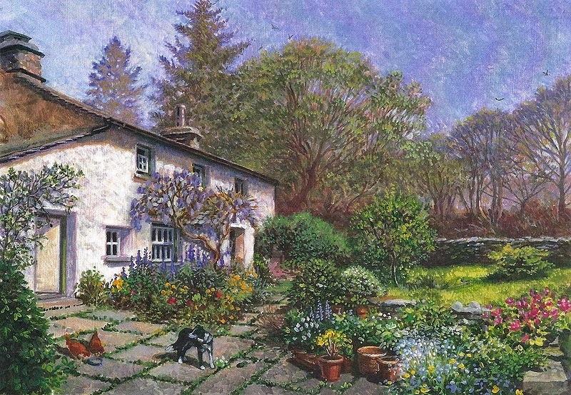 Картины Stephen Darbishire