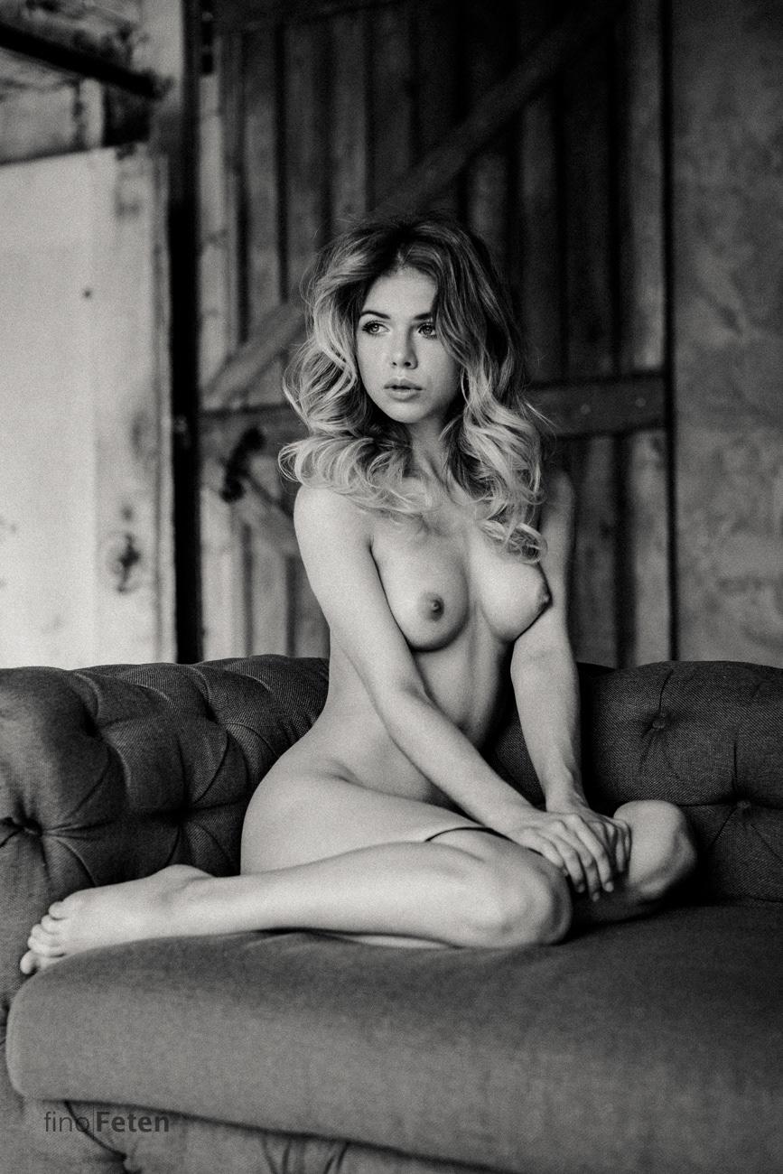 Александра Смелова / Фотограф Михаил Герасимов