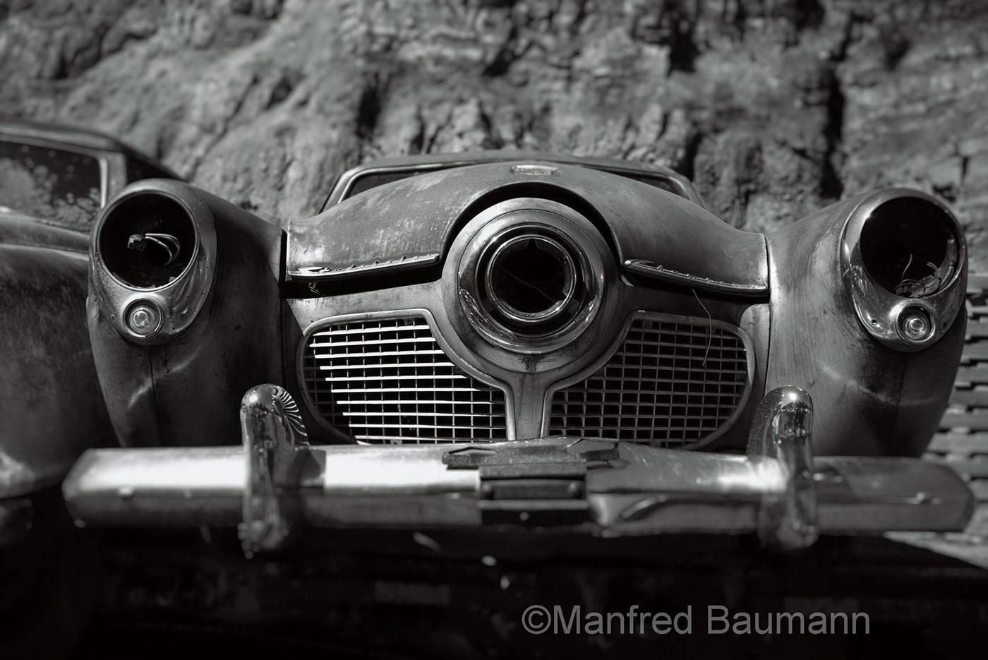 CARS / фото Manfred Baumann